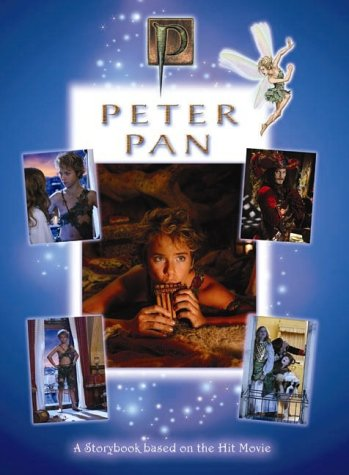 Peter Pan: Movie Storybook: J. M. Barrie