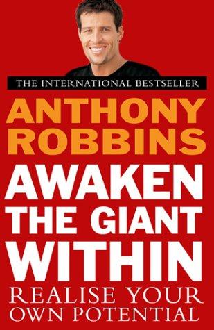 9780743478090: Awaken the Giant within