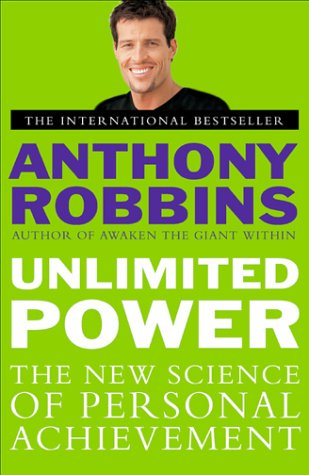 9780743478106: Unlimited Power: The New Science of Personal Achievement