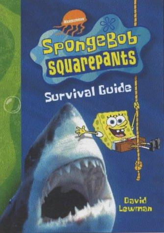 9780743478144: SpongeBob Squarepants Survival Guide