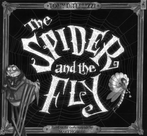 9780743478175: The Spider and the Fly