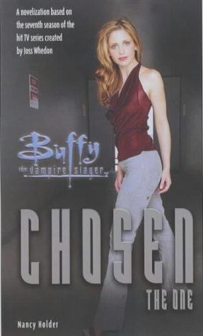 Chosen (Buffy the Vampire Slayer): Nancy Holder