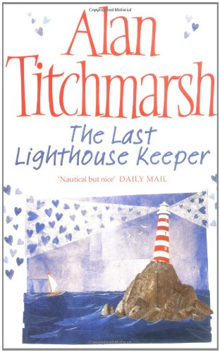 9780743478458: The Last Lighthouse Keeper