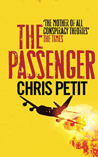 9780743478588: The Passenger