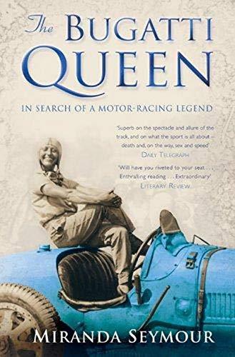 9780743478595: The Bugatti Queen