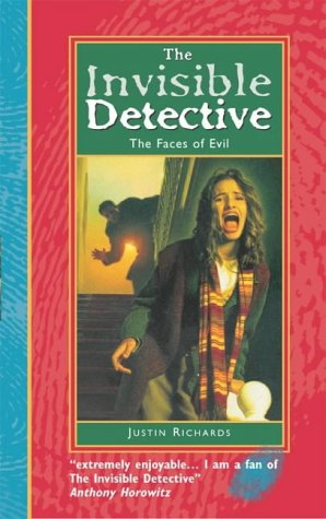 9780743478717: The Faces of Evil (Invisible Detective)