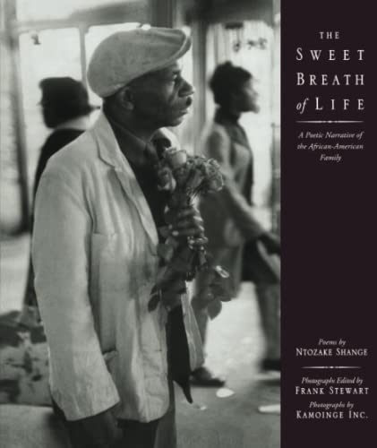 9780743478984: The Sweet Breath of Life: A Poetic Narrative of the African-American Family