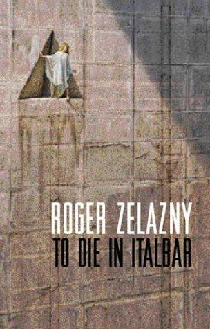 9780743479141: To Die In Italbar