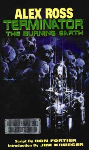 9780743479271: Terminator: The Burning Earth