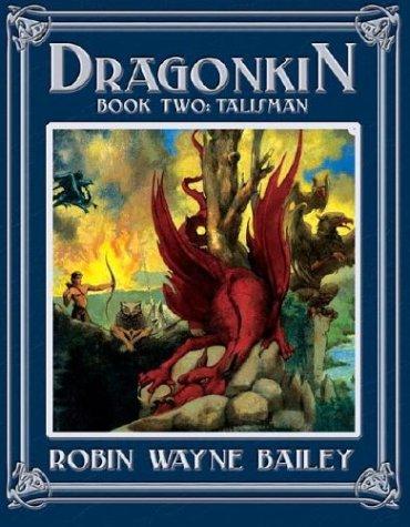 9780743479479: Dragonkin: Bk. 2