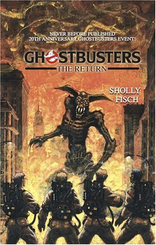 Ghostbusters: The Return: Fisch, Sholly