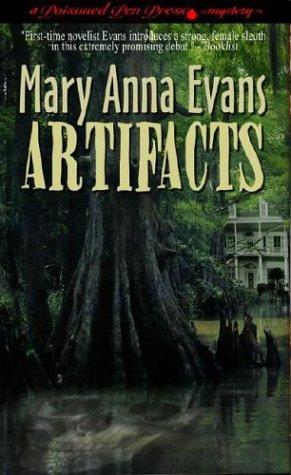 9780743479509: Artifacts (Faye Longchamp Mysteries, No. 1)