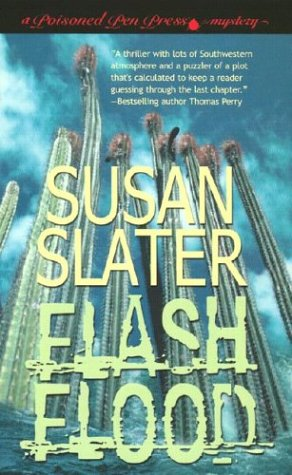 Flash Flood: Susan Slater
