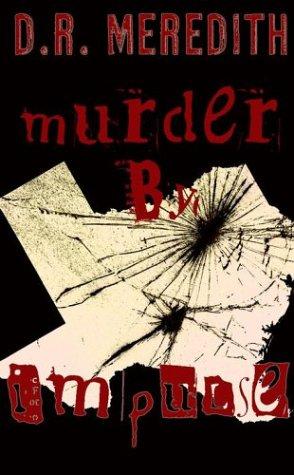 9780743479684: Murder By Impulse