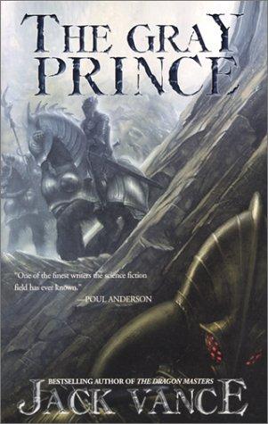 9780743479691: The Gray Prince