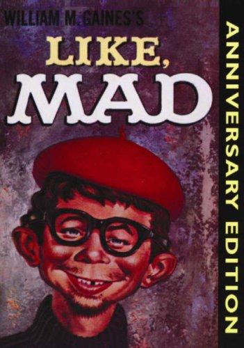 9780743479776: Like, Mad Book 9 (Bk. 9)