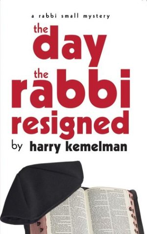 9780743479790: The Day The Rabbi Resigned