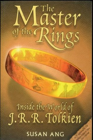 9780743479882: The Master of the Rings: Inside the World of J.R.R. Tolkien