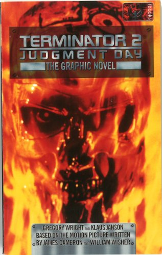 9780743479929: Terminator 2: Judgement Day
