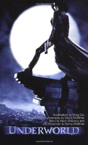 9780743480710: Underworld: Book 1 (Underworld (Pocket Star Books)) (Bk. 1)