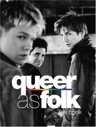 9780743480925: Queer As Folk: The Book
