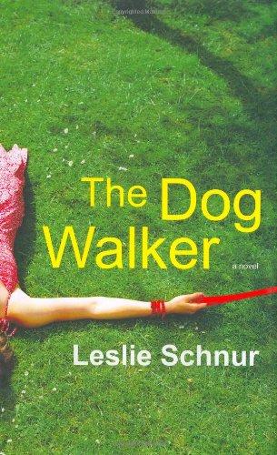 9780743482073: The Dog Walker: A Novel