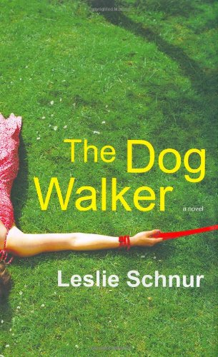 9780743482073: The Dog Walker: A Novel