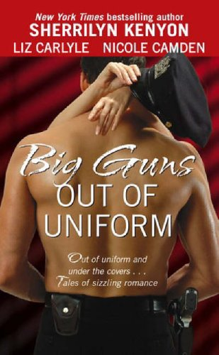 Big Guns Out of Uniform: Bad to the Bone; Let's Talk About Sex and TheNakkid Truth: Kenyon, ...