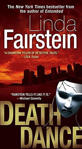 9780743482288: Death Dance: A Novel (Alexandra Cooper Mysteries)