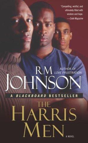9780743482448: The Harris Men