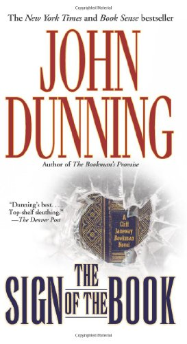 The Sign of the Book: A Cliff: John Dunning