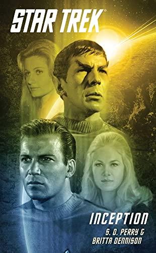 9780743482509: Inception (Star Trek: The Original Series)