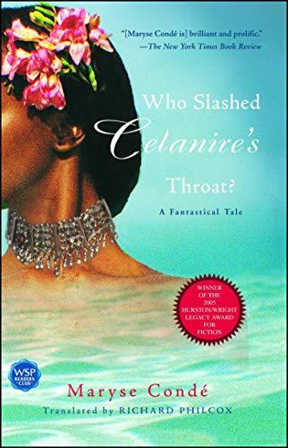 9780743482615: Who Slashed Celanire's Throat?: A Fantastical Tale