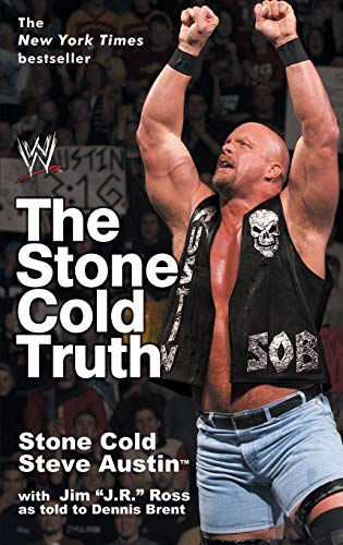 9780743482677: The Stone Cold Truth (WWE)