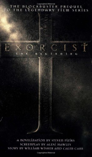 Exorcist: The Beginning: Steven Piziks
