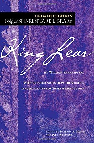 9780743482769: King Lear