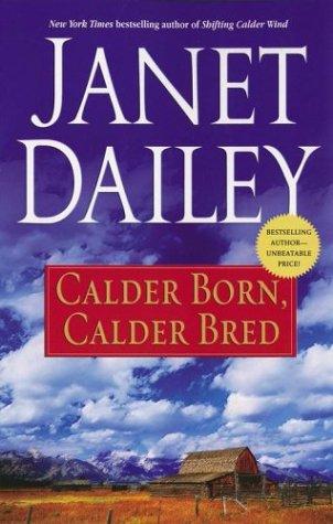 9780743482905: Calder Born, Calder Bred