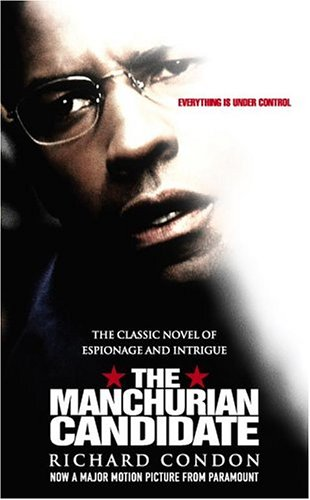 9780743482974: The Manchurian Candidate
