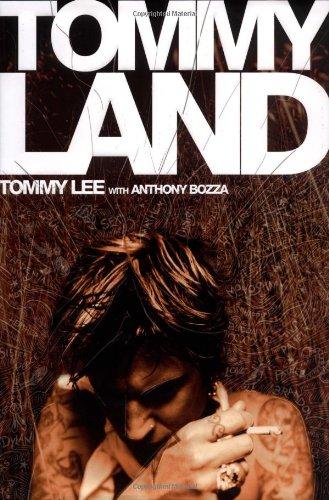 9780743483438: Tommyland