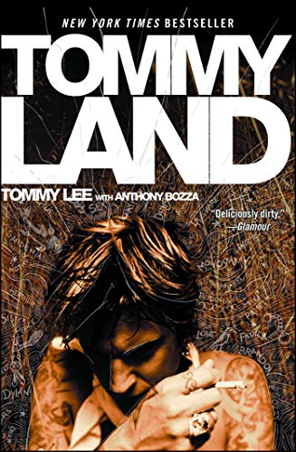 Tommyland (0743483448) by Lee, Tommy
