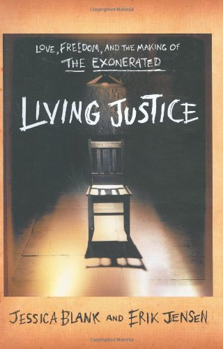 Living Justice: Love, Freedom, and the Making: Blank, Jessica; Jensen,