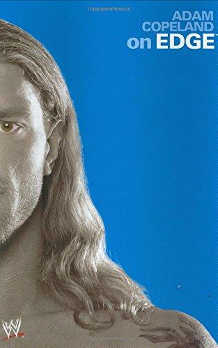 9780743483476: On Edge (WWE)