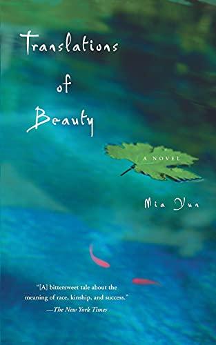 9780743483575: Translations of Beauty: A Novel