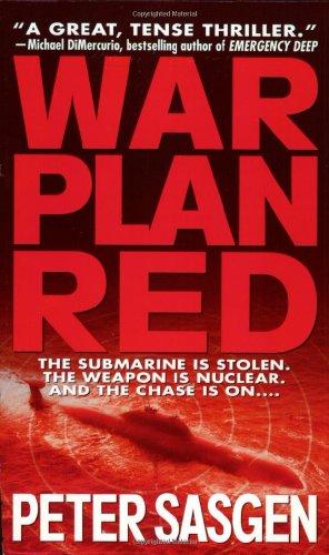 9780743483599: War Plan Red