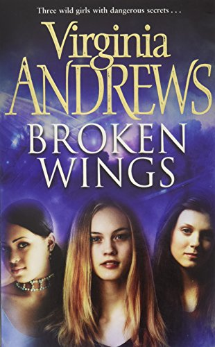 9780743484039: Broken Wings