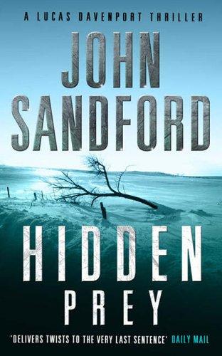9780743484169: Hidden Prey
