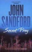 9780743484206: Secret Prey