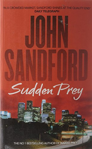 Sudden Prey: John Sandford