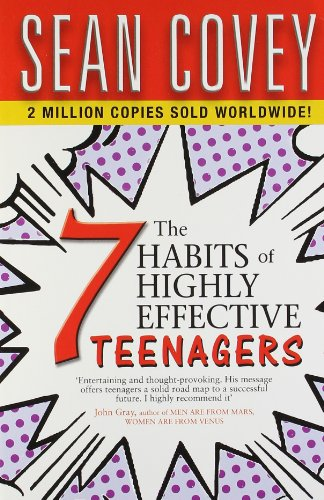 9780743484268: The 7 Habits Of Highly Effective Teenagers: The Ultimate Teenage Success Guide