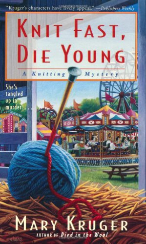 9780743484749: Knit Fast, Die Young: A Knitting Mystery (Knitting Mysteries)